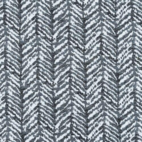 McAlister textiles Negro Y Blanco De Tela De Tapicería Material Por Metros 5 Diseños