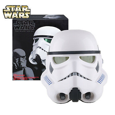Star Wars Imperial Stormtrooper Electronic Voice-Changer Helmet Cosplay Gift Hot