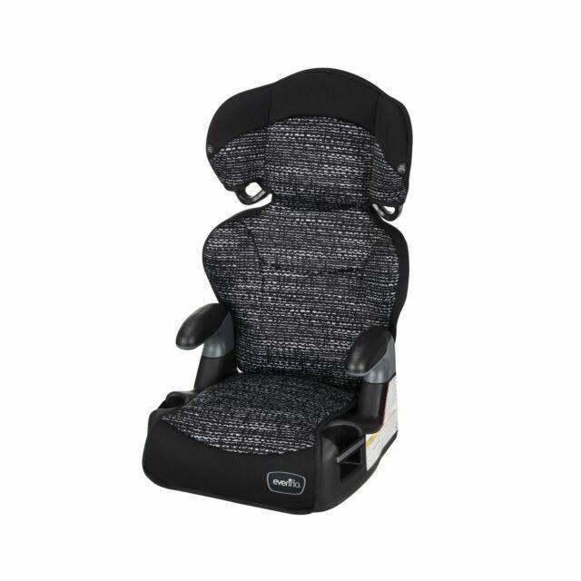 Evenflo Big Kid Lx Booster Car Seat, Evenflo Big Kid Lx Booster Car Seat Safety Ratings