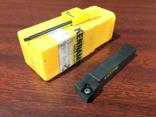 Details about  /3//8 KENNAMETAL SCLCR-062 TURNING TOOL