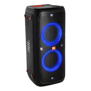 JBL-Partybox-300-Bluetooth-Lautsprecher-Lichteffekte-TWS-RCA-Wireless-Speaker
