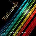 Italo CD Voici I Am de Estimado italo Disco Neuf Génération