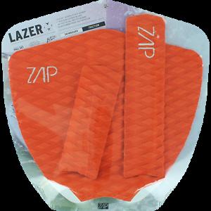Zap Lazer Cola Arch Bar Set Naranja