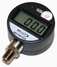 Davis Instruments Digital Pressure Gauge Model Pg2000 2000 Psi