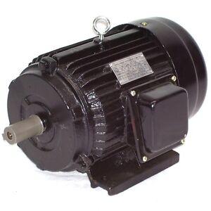 elektromotor drehstrommotor 4kw 400v b3 3000upm motor. Black Bedroom Furniture Sets. Home Design Ideas