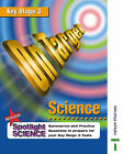 On Target: Science Key Stage 3: Summaries and Practice Questions by Williams Services Ltd, Keith Johnson, Sue Adamson, Gareth Williams (Paperback, 2000)