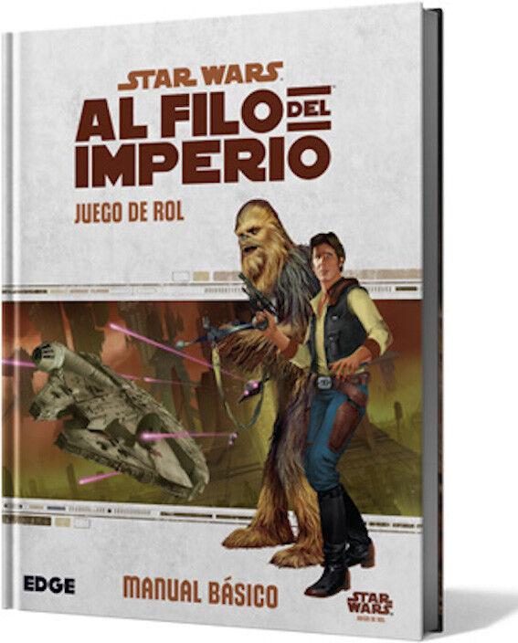 Estrella Wars  Al Filo del Imperio (libro)