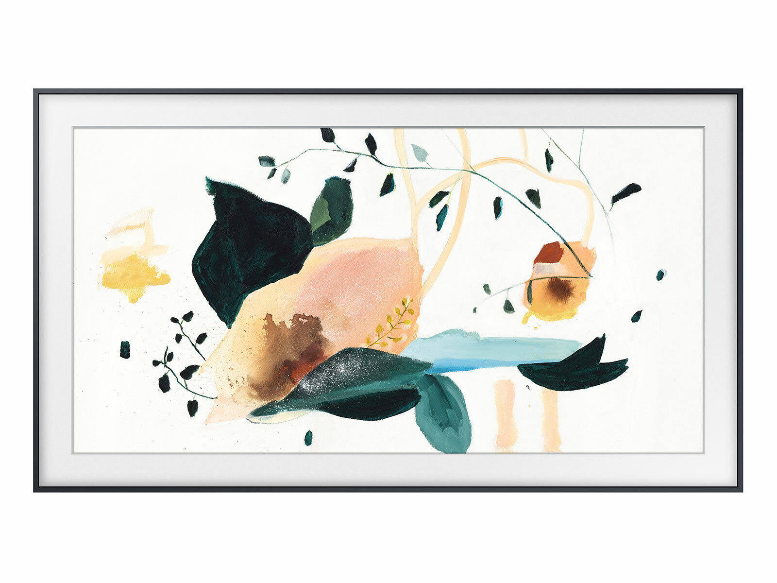 Samsung The Frame LS03T 43