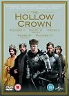 The Hollow Crown Series 1 to 2 DVD Set Region 2