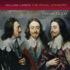 The Royal Consort Sett 1-10 von Phantasm (2015)