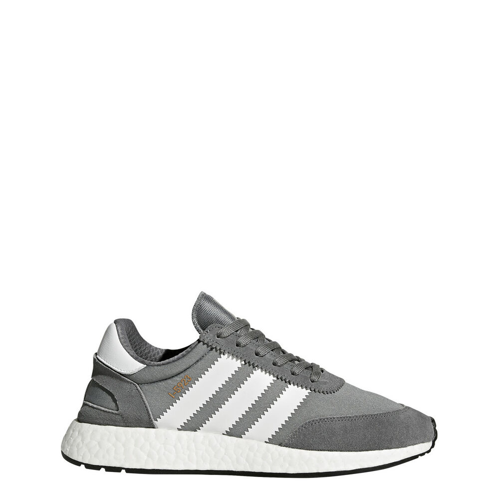 NEW homme ADIDAS ORIGINALS  I-5923 INIKI BOOST chaussures  ORIGINALS [BB2089]  VISTA Gris//blanc 75c4a0