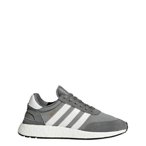 Details about NEW MEN'S ADIDAS ORIGINALS I 5923 INIKI BOOST SHOES [BB2089] VISTA GREYWHITE