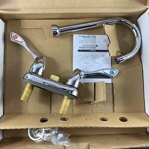 Moen 8938 Commercial M-Bition Bar//Pantry Faucet 1.5 gpm Chrome