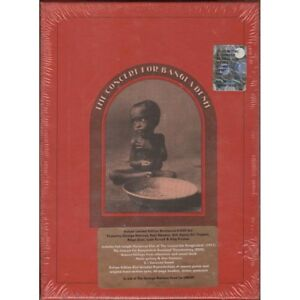 George-Harrison-2-Dvd-The-Concert-For-Bangladesh-Limited-Ed-Sigillato