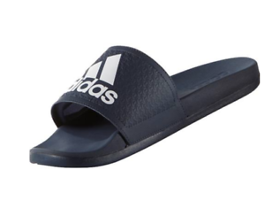 b4240ed8bd54 Image is loading NEW-Adidas-Adilette-Cloudfoam-Plus-Slides-Mens-Sandals-