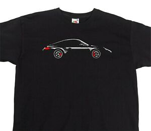 944 NINE FOUR FOUR Made in Germany Porsche Enthusiast T-Shirt BC241