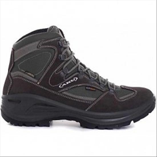 Billig gute Qualität AKU 346 Sendera Schuhe num-36