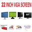 Ultra-Rapida-Paquete-De-Pc-Para-Juegos-Intel-i7-8GB-1TB-Win-10-4GB-GTX-1650-PC-de-pantalla-dual miniatura 6