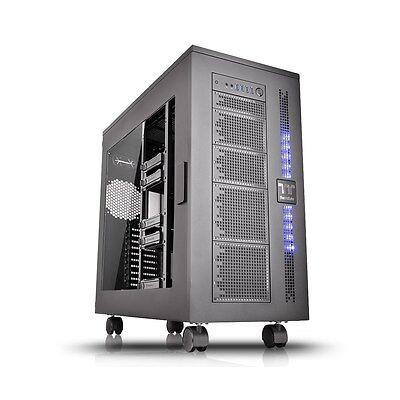 Thermaltake Core W100 Black Full Tower Gaming Case - USB 3.0