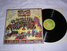 LP - Procol Harum Live in Concert with Edmonton Symphonic Orchestra - 1972