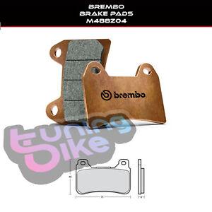 BREMBO RACING MESCOLA Z04 - Z03 - Z10 | MQ MOTO