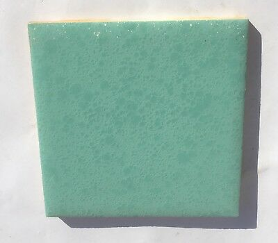 Surplus Coral//Petal Pink Vintage Ceramic Tile 1 Sq Ft