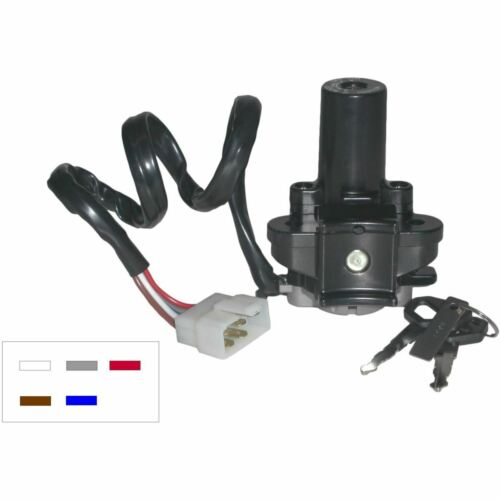 Ignition Switch for 2000 Kawasaki ZX-9R ZX900E1