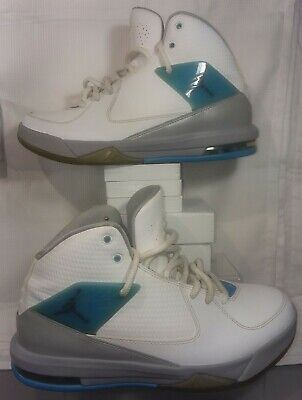 new specials sleek best loved Nike Jordan Air Incline, 705796-106, Blanc/Université bleu, homme ...