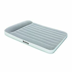 CLEARANCE-SALE-Comfort-Aerolax-Double-Airbed-Built-in-Electric-Mains-Pump-67462