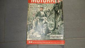Berichte & Zeitschriften Das Motorrad 17 Indian In Deutschland Weltmeisterschaft 18,11,1967 Geeignet FüR MäNner Und Frauen Aller Altersgruppen In Allen Jahreszeiten