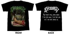 AVULSED - Reanimations - T-Shirt - Größe Size L - Neu