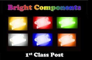 SMD-SMT-LED-0402-0603-0805-1206-Red-Blue-Green-White-Orange-Yellow