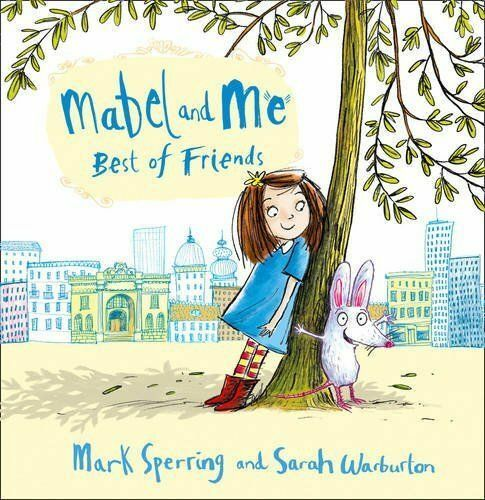 Mabel and Me - Best of Friends-ExLibrary