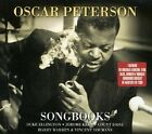 Oscar Peterson Songbooks 2-CD NEW SEALED Remastered Jazz
