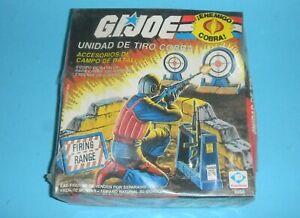 1980s-Plastirama-Argentina-GI-Joe-Cobra-Rifle-Range-Unit-MOC-NIP-MISB-Sealed-Box