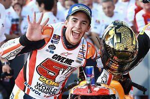Marc-Marquez-Repsol-Honda-MotoGP-A1-A2-A3-A4-Plakat-Fotodruck