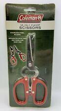 Coleman 12-In-1 Camp Scissors
