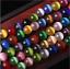 "14/"" 4mm 6mm 8mm 10mm 12mm Cat Eye Round Stone Beads Jewelry Making Gemstone"