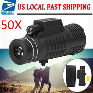 50X-HD-Monocular-Telescope-Low-Light-Night-Vision-for-Outdoor-Hiking-Hunting-USA