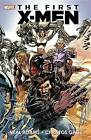 First X-Men by Christos Gage (Paperback, 2013)