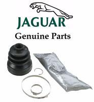 Inner Front Oes Genuine Cv Boot Jaguar X-type 2008 2007 2006 2005 2004