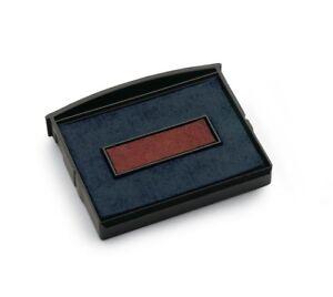 E/200/2 Replacement Ink Pad Pour Colop Imprimante S 260 S260/l 260/p 260/rl 2 Col-afficher Le Titre D'origine