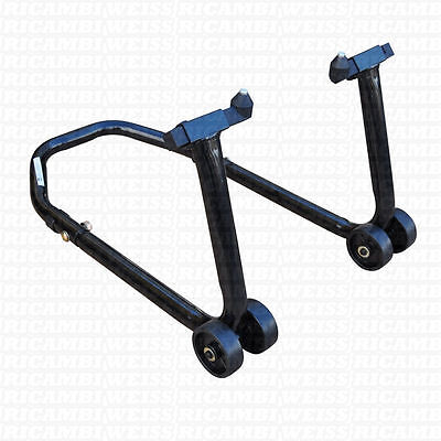BF Motorradständer Motorrad Ständer Montageständer  Motorradheber bis 400 kg NEU