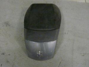 Peugeot-Satelis-125-T-Sitzbank-hinten-mit-Heckabdeckung-gebraucht