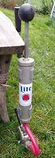 Sankey Coupler Ultra Tap European Series S Type Pump Despencer Miller Lite