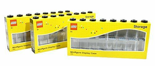 Pick SZ//Color. LEGO Minifigure Display Case