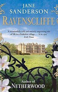 Ravenscliffe-Jane-Sanderson-Very-Good-Paperback