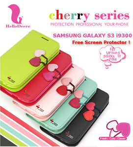 CHERRY-SERIES-CASE-COVER-SAMSUNG-GALAXY-S3-I9300-EXCLUSIVE-EDITION