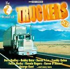 The World of Truckers by Various Artists (CD, Sep-1997, ZYX Music)