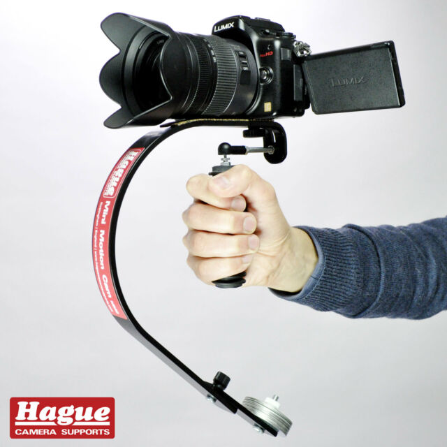 MMC Steadycam Camera Stabilizer Hague Mini Motion Cam Steadicam for Filmmakers
